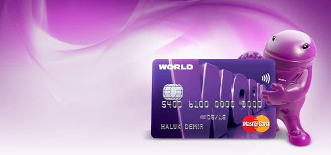 en çok bonus veren kredi kartları