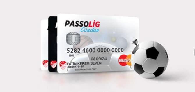 passolig kredi kartı ödemesi nasıl yapılır