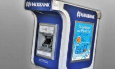 Halkbank Kartsız Para Çekme İşlemi Nasıl Yapılır? (ATM'den)