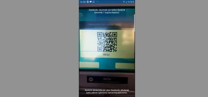 kartsız para çekme resimli anlatım 3