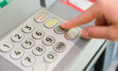 T.C. Kimlik Numarası İle Bankadan Para Çekme Yolları