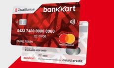 6 Başlıkta Ziraat Bankası Bankkart Combo Özellikleri