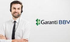 Garanti Bankası Müşteri Hizmetleri Direk Bağlanma Telefonu