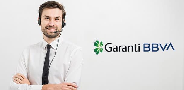 garanti müşteri hizmetleri