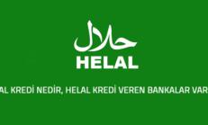 Müslüman Kişilere İslam'a Uygun Helal Kredi Veren Bankalar