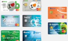 Öğrenciler İçin En Uygun Kredi Kartı Veren Bankalar