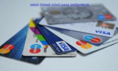 Kredi Ödeme Günü Değiştirme Nasıl Yapılır?