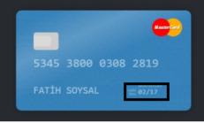 Bankamatik ve Kredi Kartı AA YY Nedir ?