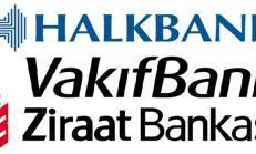 T.C. Devlet Bankaları Hangileridir ?